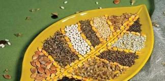 Срок хранения семян