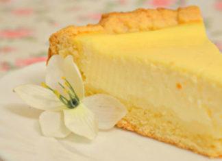 Самый вкусный пирог в мире - домашний сметанник
