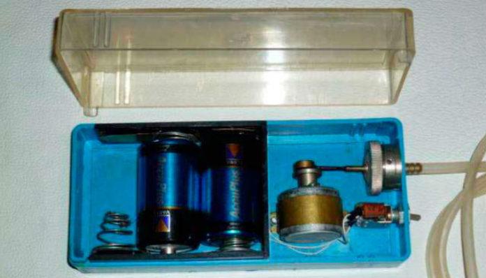 Как сделать компрессор в аквариум своими руками видео