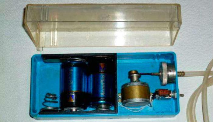 Аквариумного компрессора своими руками 236