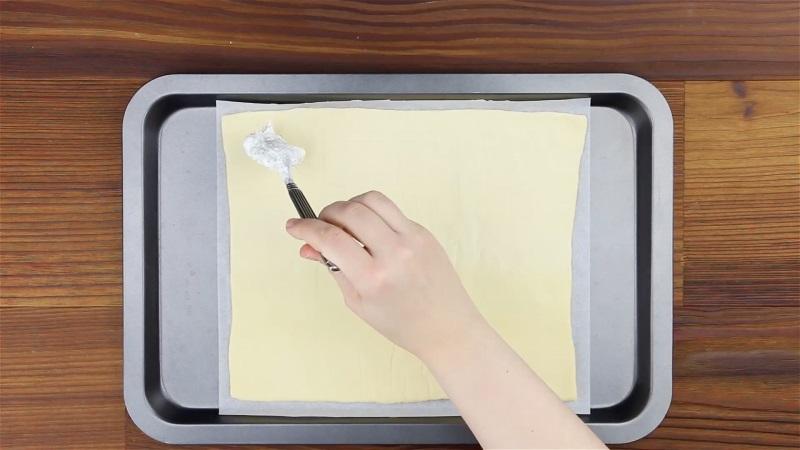 Совершенно необычны способ приготовить пиццу! Загорелась этой идеей сразу же!