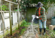 Доломитовая мука: отличный урожай без химии