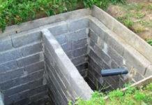 Канализация на даче: септик или выгребная яма