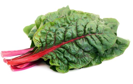 Овощи и зелень, которые можно посадить в тени