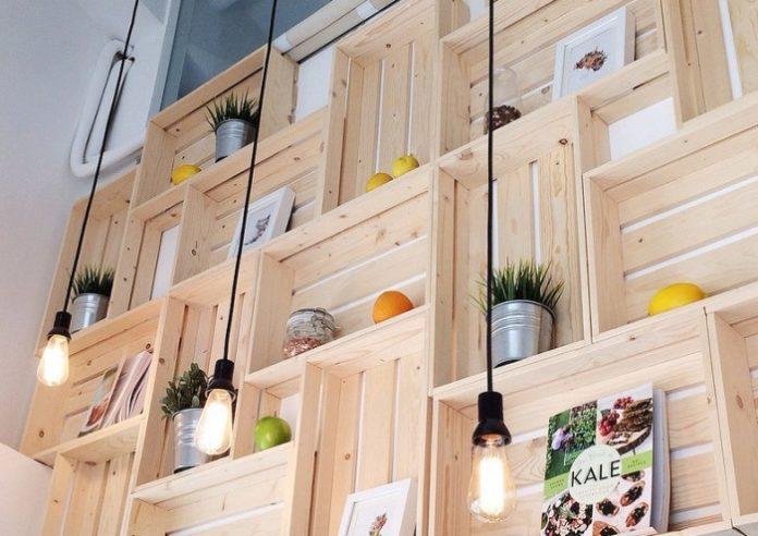 Изготовление своими руками кухонной мебели