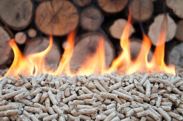 Пеллеты и топливные брикеты {amp}amp;amp;amp;amp;amp;amp;amp;amp;amp;amp;mdash; более эффективное топливо для дровяного котла